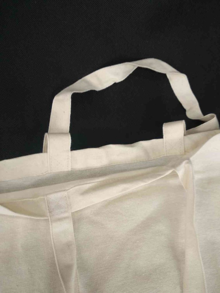 torby bawełniane z nadrukiem