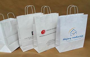 torby ekologiczne papierowe
