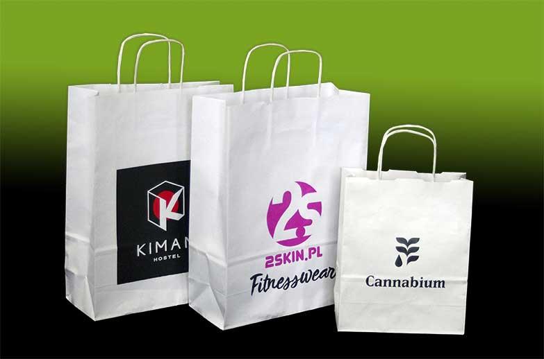 torby papierowe