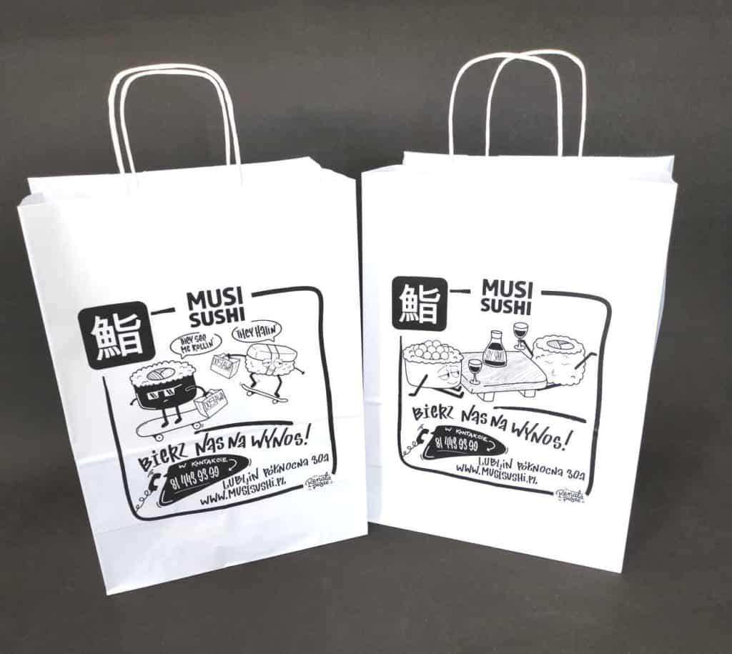 torby gastronomiczne lublin