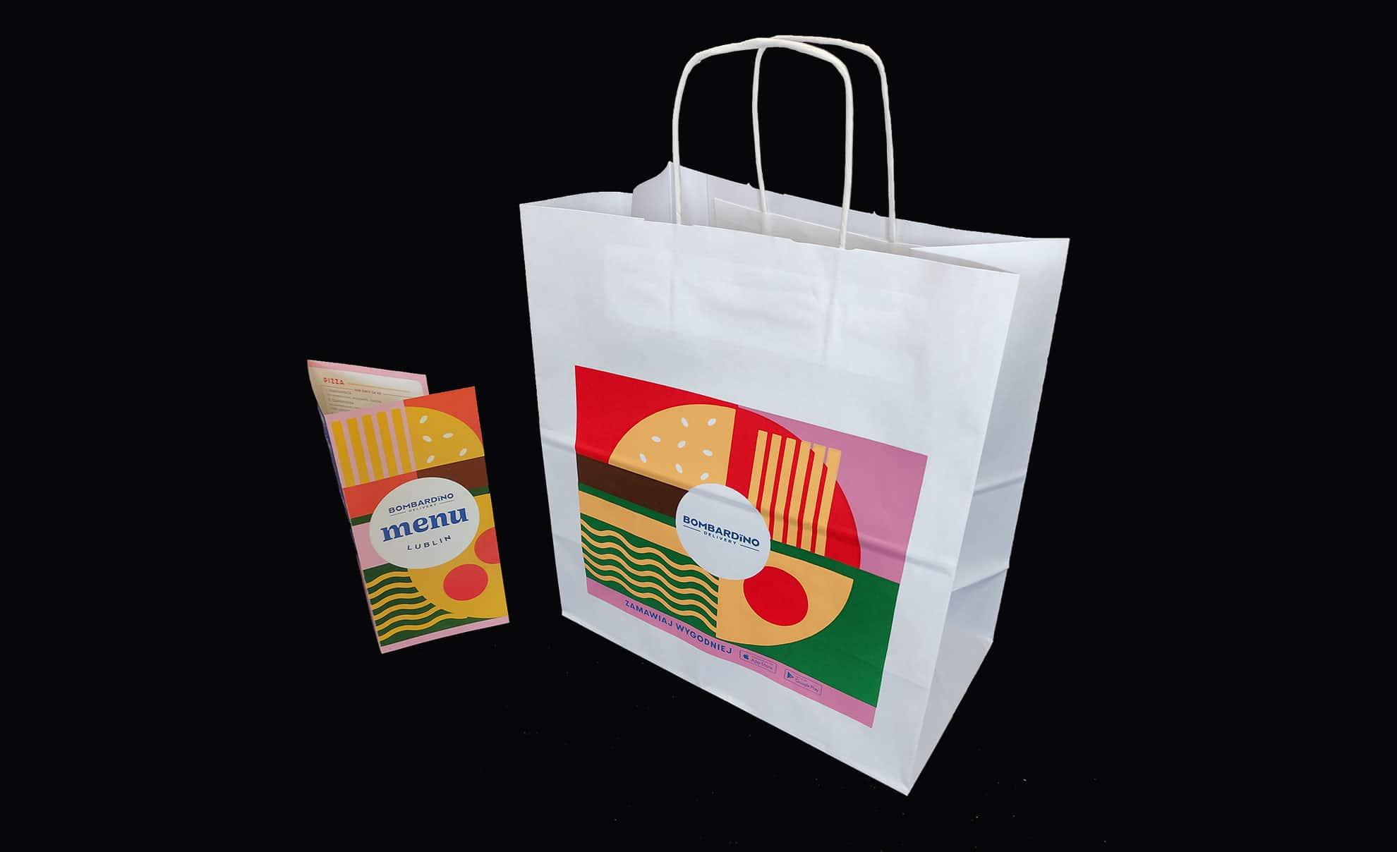 torby gastronomiczne